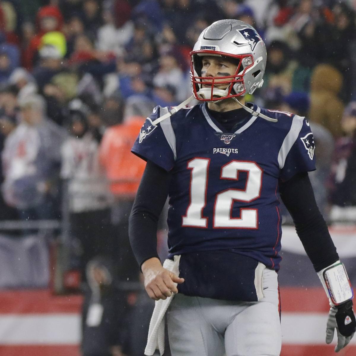 Rumores da NFL: mais recentes sobre os torcedores de Tom Brady, contrato dos Santos de Drew Brees e mais