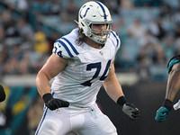 Anthony Castonzo, Colts concorda em dois anos, $ 33M acordo