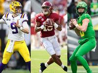 Maiores perguntas sobre os 5 melhores QBs da liga – NFL.com