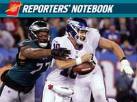 Tempos sombrios para gigantes; Fitzgerald apóia Rosen; Conexão de Kelce – NFL.com
