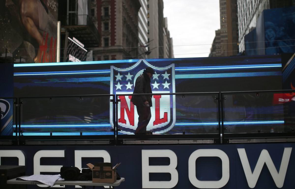 Jogadores votam na aprovação do acordo de trabalho proposto pelos proprietários da NFL