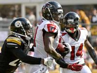 Quem é mais importante na semana 6: Falcons enfrentando o teste de Julio Jones – NFL.com