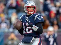 Tom Brady especial 'Acesso Total' ao ar às 19h ET