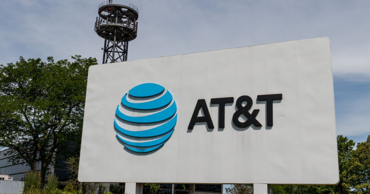 O serviço de streaming de TV da AT&T é lançado nos EUA