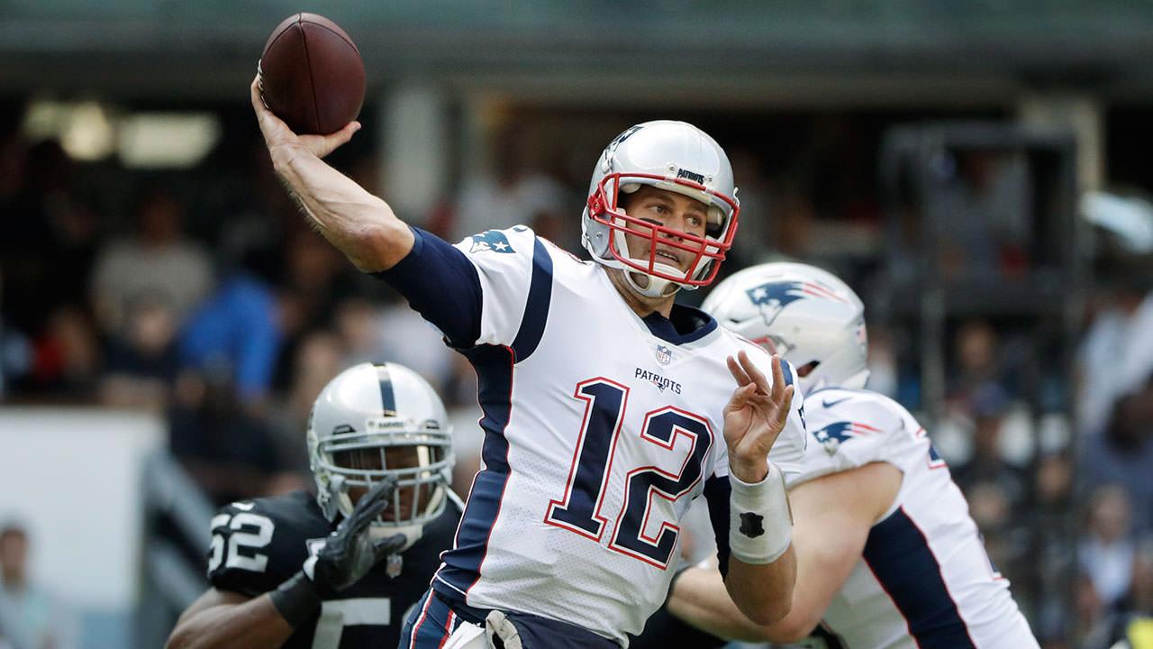 Tom Brady não está perto de negociar com o Patriots antes da livre agência – Sportsnet.ca