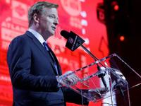 O NFL Draft 2020 continuará como previsto de 23 a 25 de abril