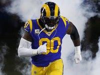 Rams re-contratam DT Brockers depois de acordo com Ravens – NFL.com