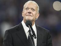 O dono do Colts, Jim Irsay, envia uma mensagem positiva à NFL