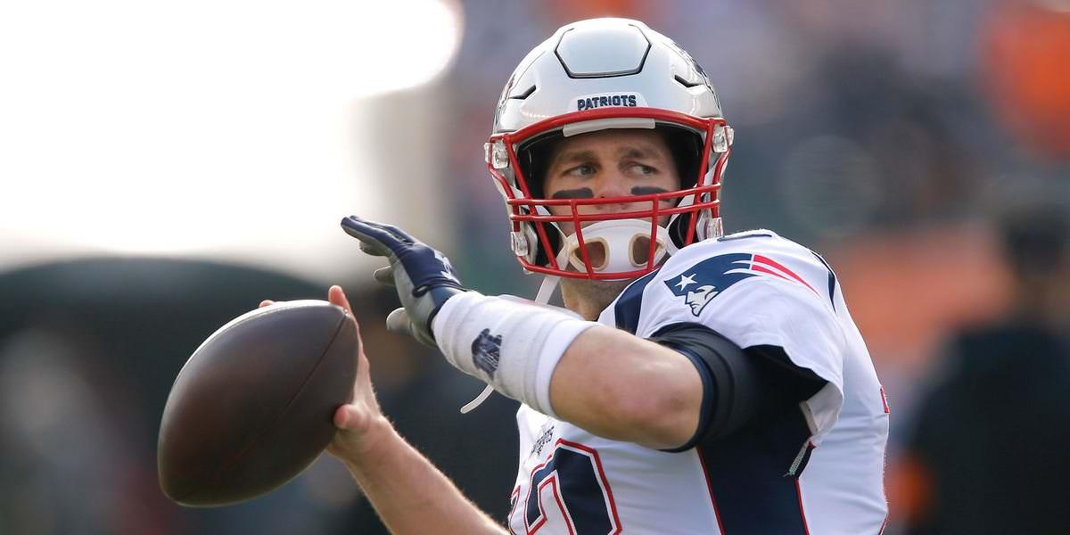 """As empresas americanas de apostas esportivas estão planejando um ressurgimento em torno da temporada da NFL e seu atraso seria um """"pior cenário"""""""