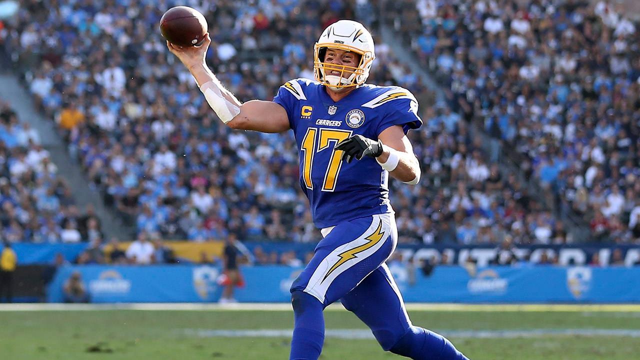 Agência livre da NFL: ranking se encaixa para zagueiros que mudaram de time – Sportsnet.ca