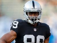 Raiders buscando primeira rodada escolha para Amari Cooper – NFL.com