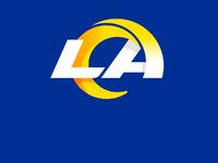 Rams divulga novo logotipo de Los Angeles …