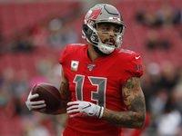 Evans: 'É surreal' jogar com Tom Brady – NFL.com