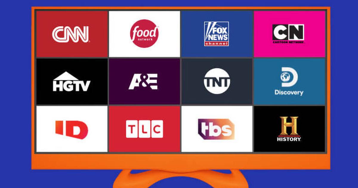 A TV Sling agora é gratuita das 17:00 à meia-noite, todas as noites