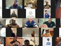 Colts oferecem espiada no programa virtual de entressafra