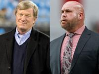 NFL draft buzz: cardeais e panteras poderiam negociar para baixo