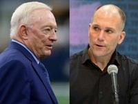 Quem ganhou o draft? Quatro equipes ganham elogios – NFL.com