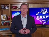 Draft 2020 da NFL 'um passeio selvagem' com lições a serem aprendidas para o futuro – NFL.com