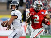 Os 10 melhores esquemas de prospectos se encaixam no draft da NFL 2020 – NFL.com