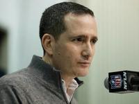 Roseman: o esboço de 2012 influenciou a decisão de tomar o Hurts