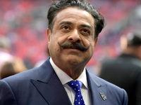 Shad Khan retira oferta para comprar Wembley Stadium – NFL.com
