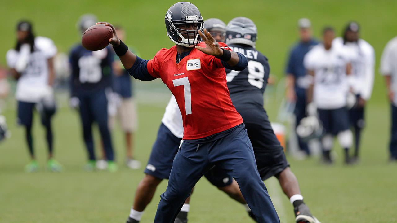 Tarvaris Jackson, ex-quarterback da NFL, morre em acidente de carro aos 36 anos – esportes – estadão