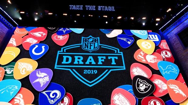 Relatório: Equipes da NFL se preparando para o draft virtual – TSN