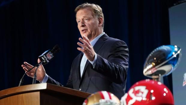 NFL planeja iniciar temporada a tempo – TSN