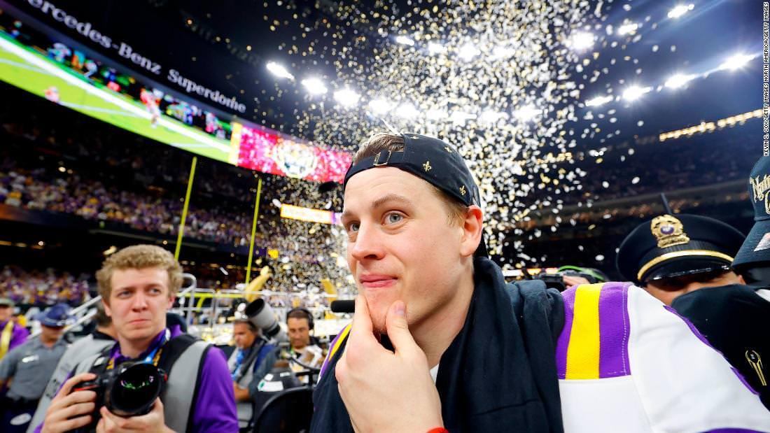 Um guia para o NFL Draft: Como assistir e o que saber