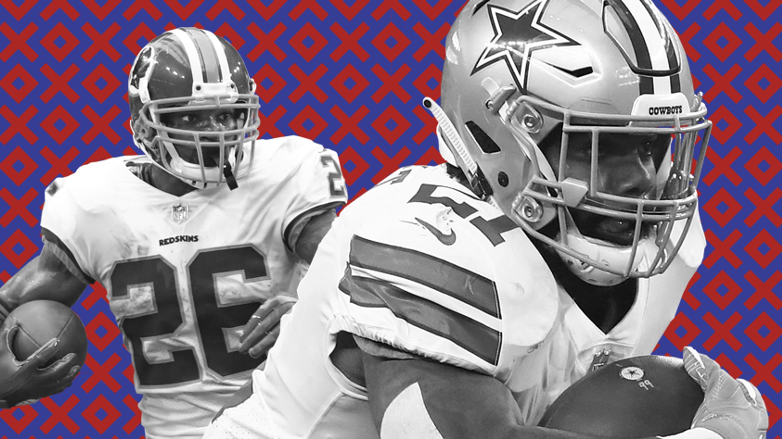 Semana 7 do Sports Today dos EUA escolhe o NFL: Cowboys ou