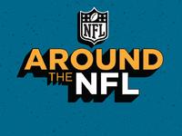 Around The NFL Podcast: Previsualizando os jogos da semana 7