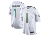 Tua Tagovailoa, dos golfinhos, lidera as vendas de camisas desde o draft