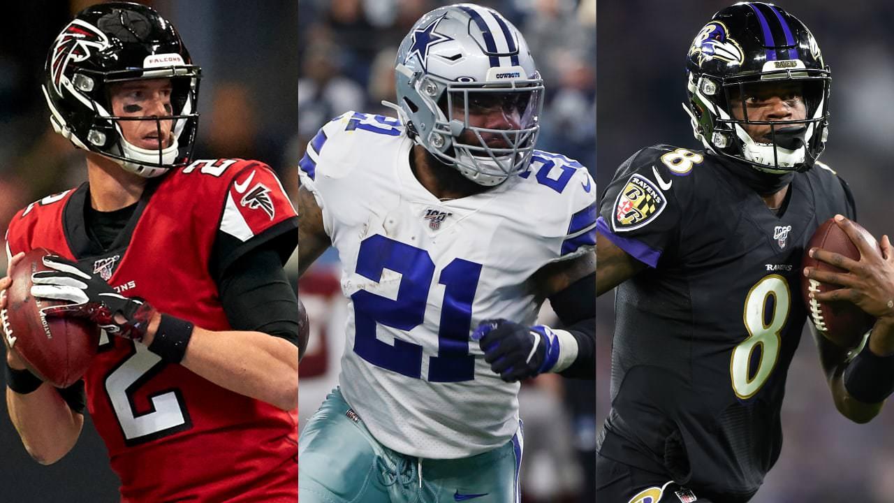 Agenda dos Cowboys para 2020 é para os pássaros – todos eles – NFL.com