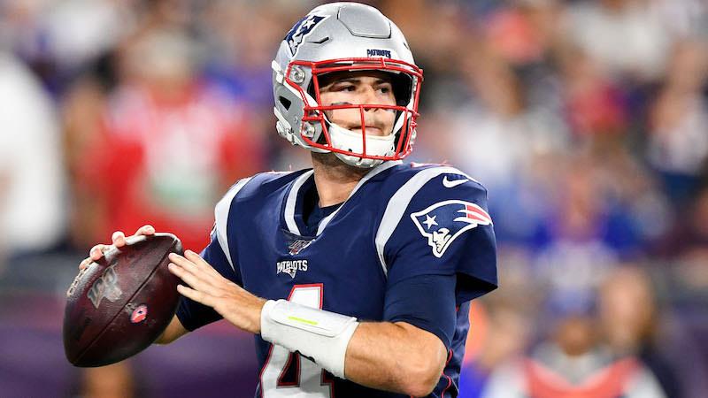 Boatos da NFL: Como os patriotas realmente se sentiam sobre Jarrett Stidham após a temporada de estreia – NESN