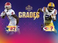 Ranking de classes de rascunho, 1-32: Ravens, 'Boys prosperam – NFL.com