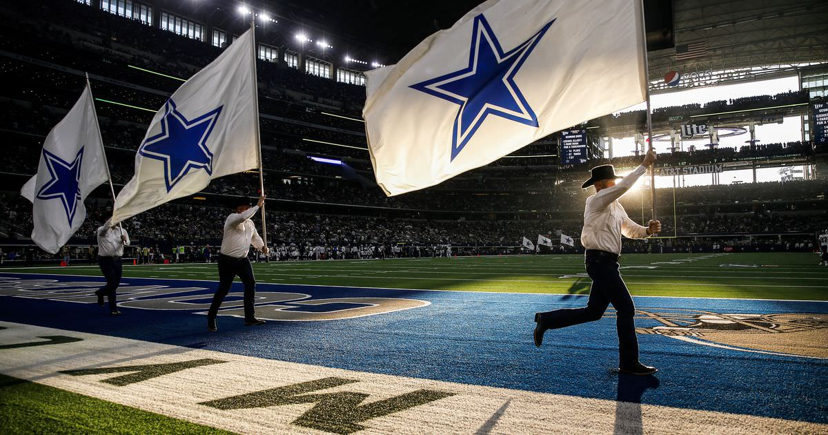 Como a classe de rascunho dos Cowboys se traduzirá em mais vitórias? Novatos em campo, para iniciantes. – O Dallas Morning News