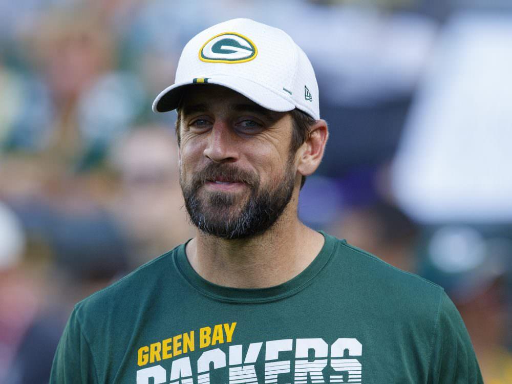 Notas da NFL: Rodgers percebe que seus dias em Green Bay estão contados – Ottawa Sun