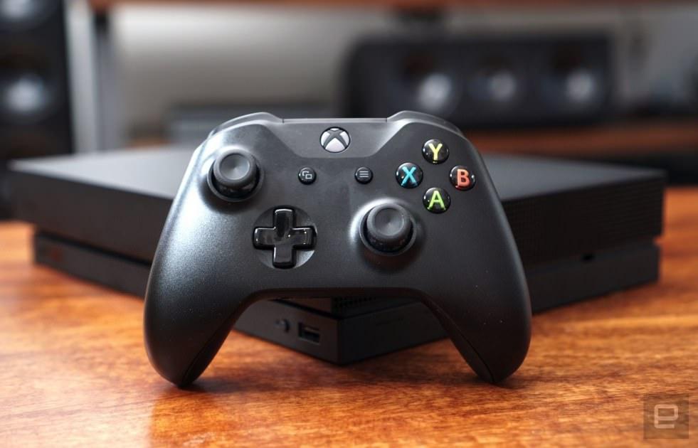 O aplicativo esportivo da FuboTV chega ao Xbox One