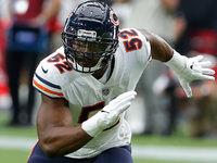 Lesões: Khalil Mack esperava jogar contra Patriots – NFL.com