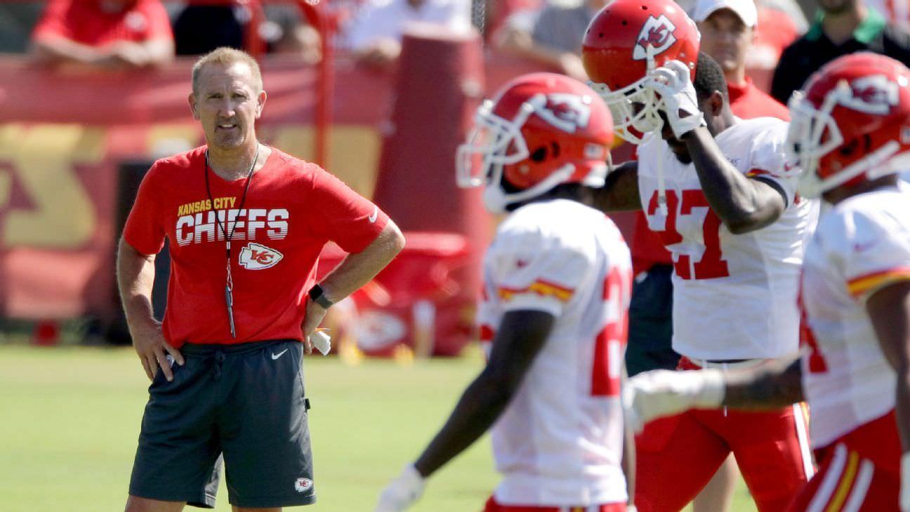 Nova CBA da NFL muda regras do campo de treinamento para uniformizar as datas dos relatórios