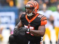 Bengals LB Burfict multado em $ 112K por hits contra Steelers – NFL.com