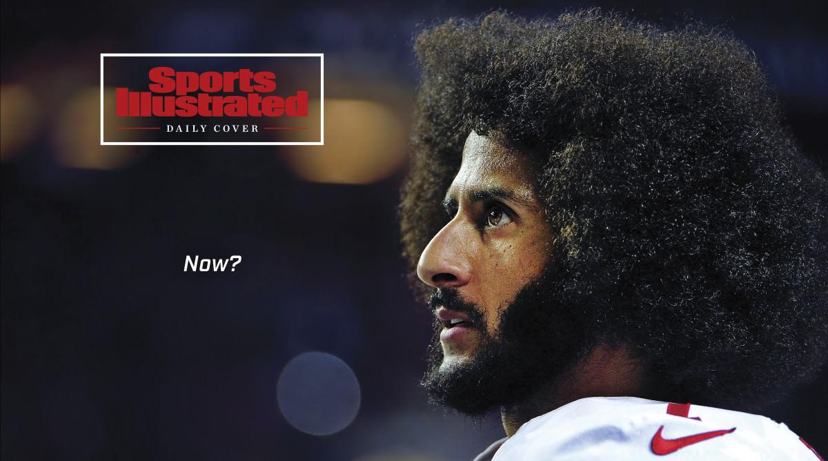 O que você acha de Colin Kaepernick agora? – Esportes ilustrados
