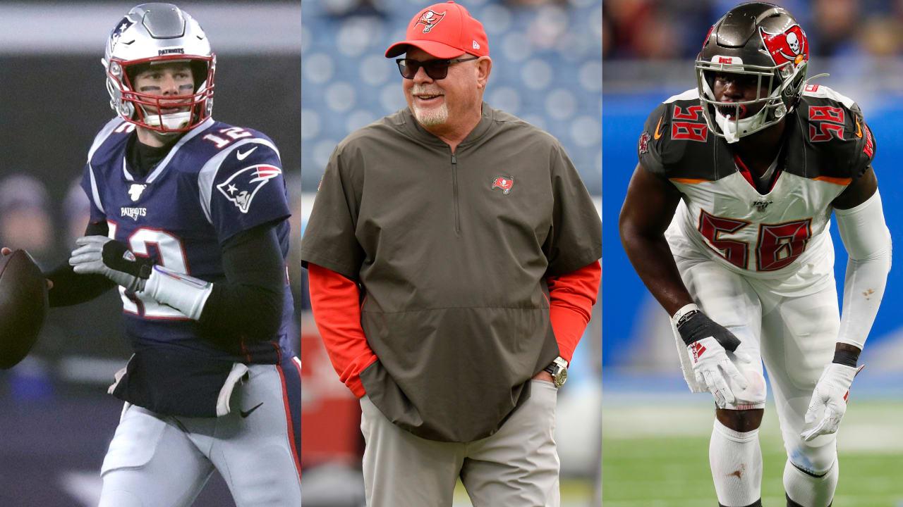 State of the Franchise: Bucs de Tom Brady estão de olho em Lombardi – NFL.com