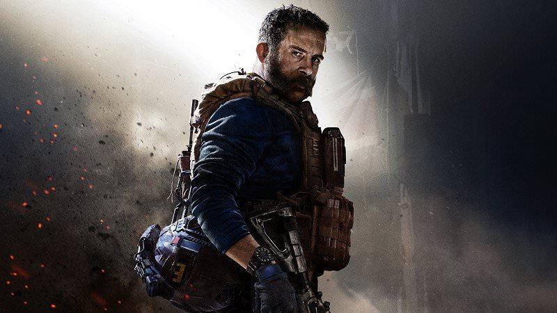 NPD de maio de 2020: Call of Duty está de volta ao topo, o total de gastos se aproxima de US $ 1 bilhão