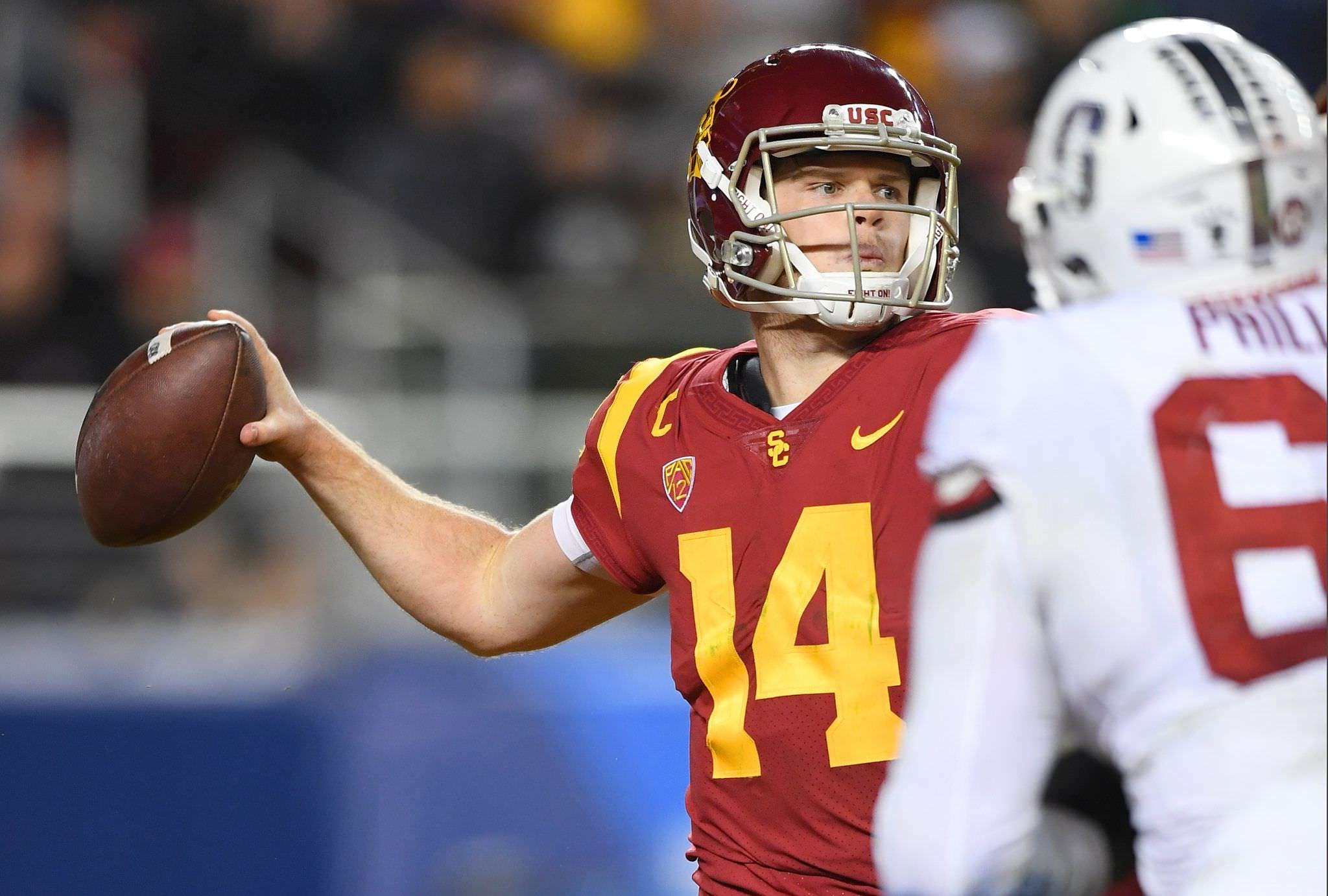 NFL 2018 NFL insiders mock draft 6.0