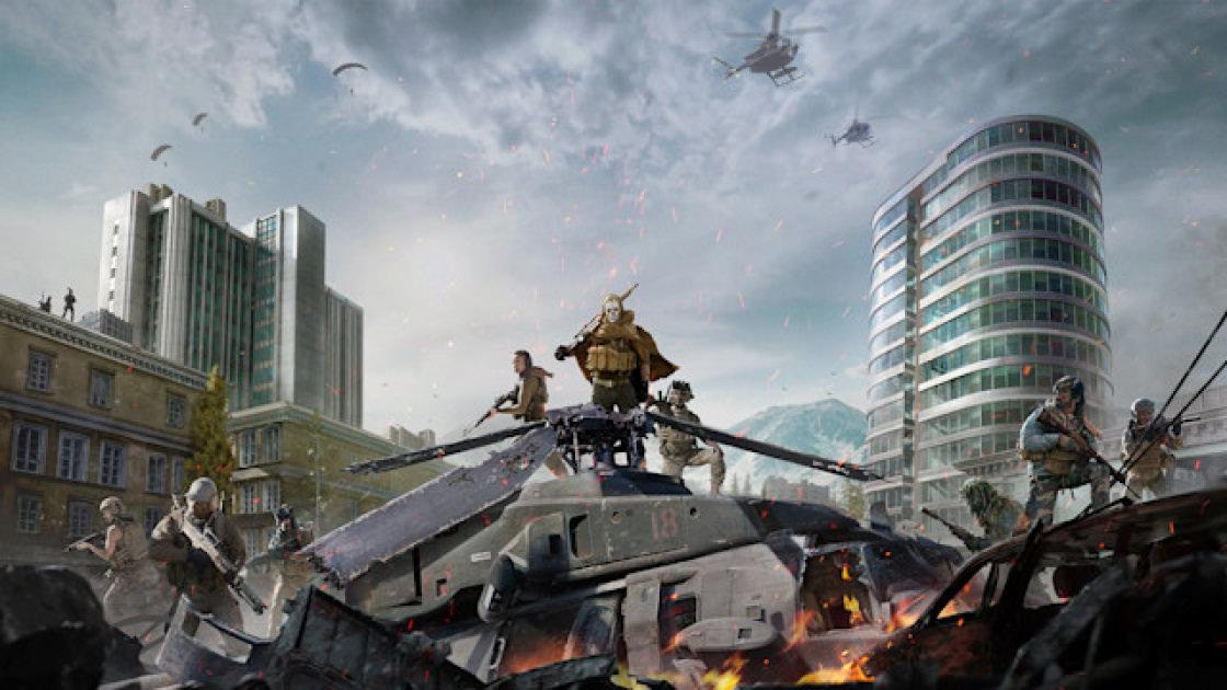 Activision pausa temporariamente novas temporadas de 'Call of Duty'