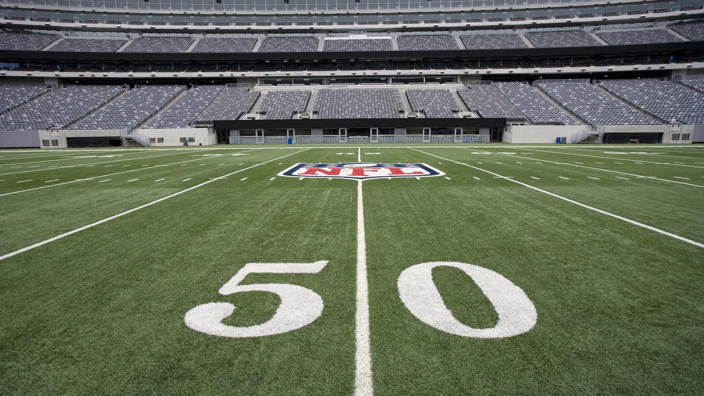 A NFL anuncia um novo feriado. Está ouvindo. Mas é o suficiente?