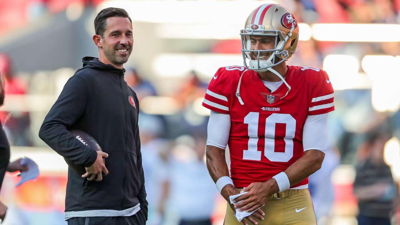 Estado da franquia: 49ers matarão temida ressaca do Super Bowl? – NFL.com