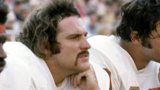 Jim Kiick: bicampeão do Super Bowl com o Miami Dolphins morre aos 73 anos