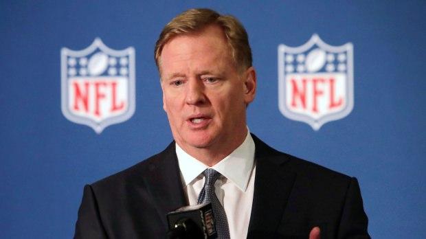 Goodell diz que a NFL estava errada por não ouvir os jogadores – CTV News